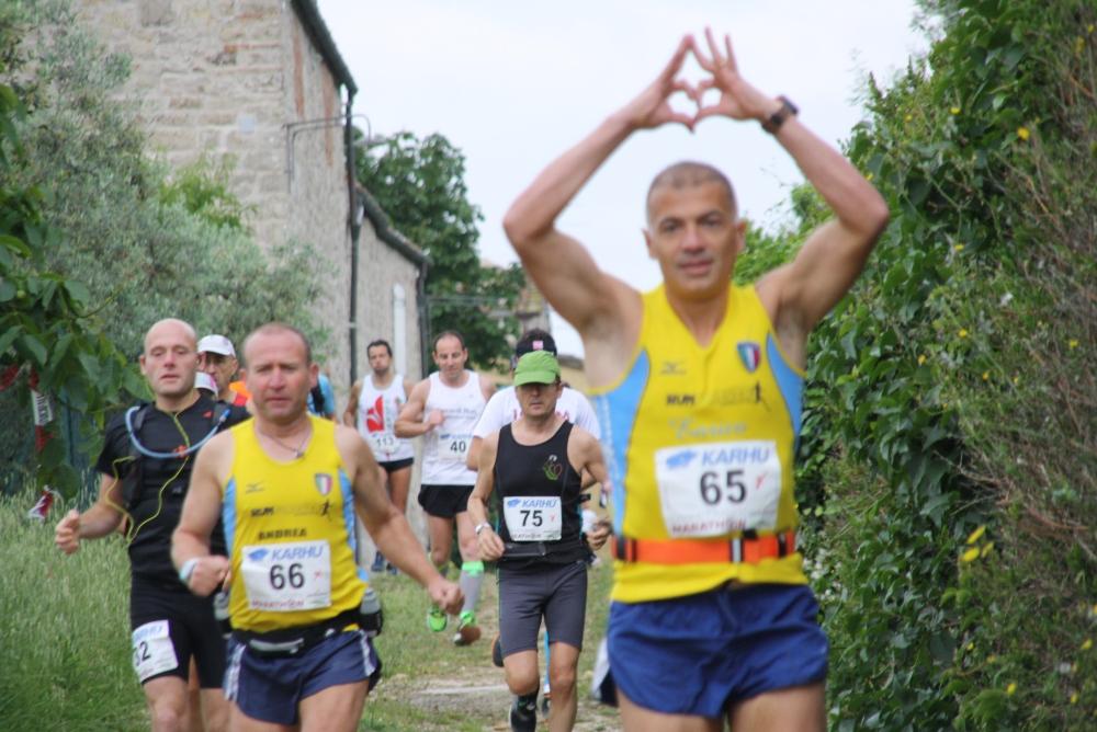 Chianti Classico Marathon: vi sveliamo l'edizione 2017