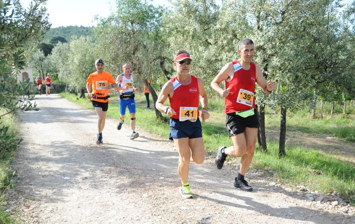 Chianti Classico Marathon 2018